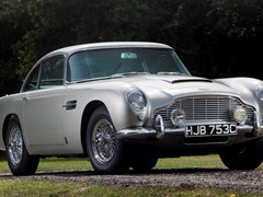 Navigate to Lot 271 - 1965 Aston Martin DB5