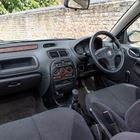 Ref 134  2001 Rover 25 *WITHDRAWN* -