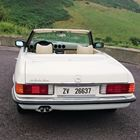 1977 Mercedes-Benz 450SL Roadster -