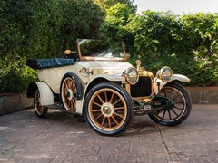Navigate to Lot 292 - 1911 Sunbeam 12/16 hp