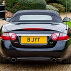 Ref 126 2006 Jaguar XK Convertible -