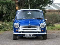 Navigate to Lot 178 - 1972 Morris Mini 850