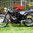 REF 264 1960 Velocette Venom to Thruxton specification -