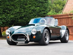 Navigate to Lot 221 - 1968 AC Cobra by RAM