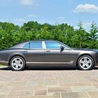 Ref 62 2010 Bentley Mulsanne -