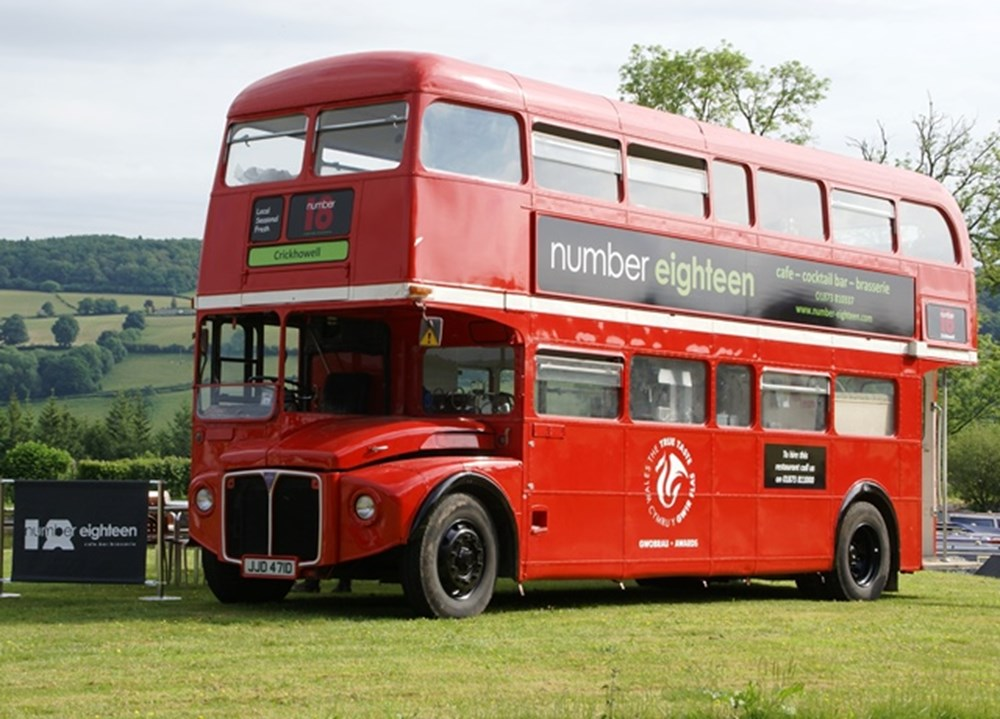 Lot 351 - 1966 Leyland AEC 'Routemaster' *WITHDRAWN*