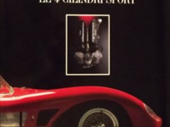 Navigate to Ferrari The 4 Cylinder Sports Cars book