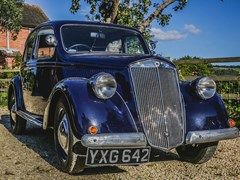 Navigate to Lot 141 - 1947 Lancia Ardea