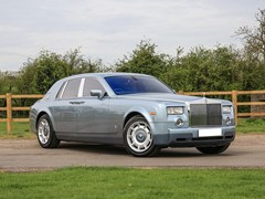 Navigate to Lot 167 - 2004  Rolls-Royce Phantom