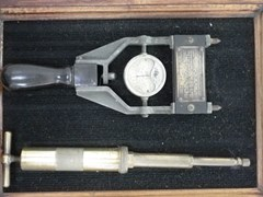 Navigate to Framed early grease gun