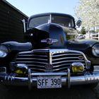 1942 Chevrolet Master Deluxe Aerosedan
