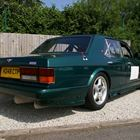 1990 Bentley Turbo R Race Car -