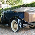REF 21 1931 Ford Model A Deluxe Phaeton -
