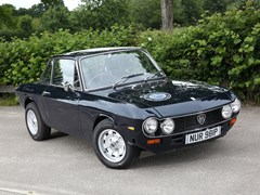 Navigate to Lot 288 - 1976 Lancia Fulvia 1.3S