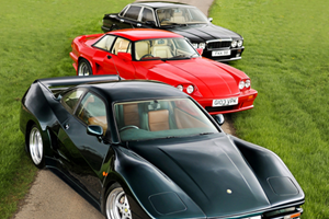 Storm stars in Lister auction trio