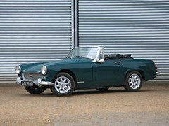 Navigate to Lot 277 - 1971 Austin Sprite Mk. IV
