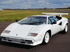 Navigate to Lot 387 - 1982 Lamborghini Countach LP400S