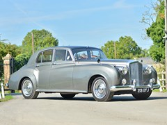 Navigate to Lot 170 - 1960 Bentley S2 Saloon