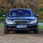 Ref 5 2004 Mercedes-benz S500 'ex Michael Crawford' -