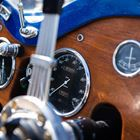 Ref 59 1935 Singer Nine Le Mans 'Speed' -