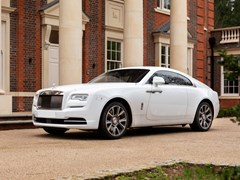 Navigate to Lot 150 - 2018 Rolls-Royce Wraith