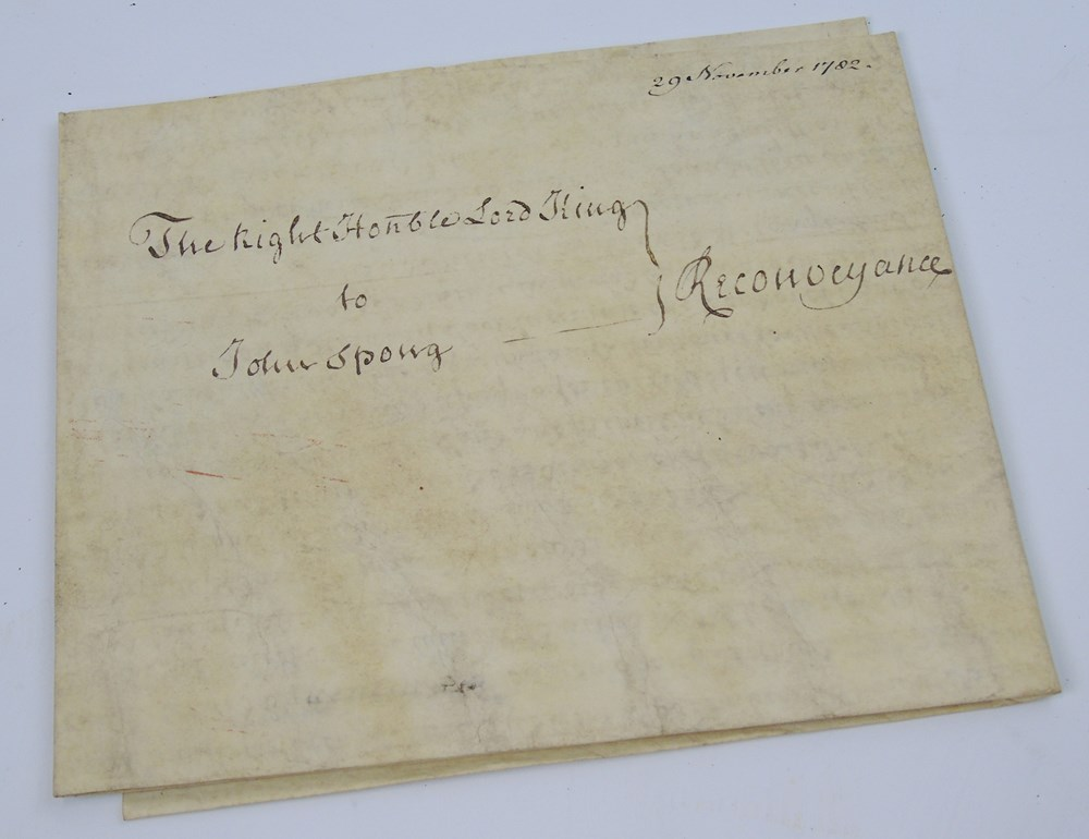 Lot 51 - Property indenture agreement ...