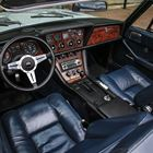 Ref 138 1975 Jensen Interceptor III Convertible -