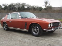 Navigate to Lot 149 - 1968 Jensen Interceptor Mk. I