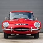 Ref 35 1967 Jaguar E-Type Series I 2+2 Coupé (4.2 litre) -