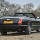 Ref 84 1996 Bentley Azure -