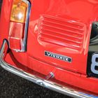 Ref 57 1972 Fiat 500 Gamine by Vignale -