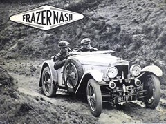 Navigate to Frazer Nash brochure.