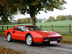 Navigate to Lot 200 - 1988 Ferrari 328 GTS