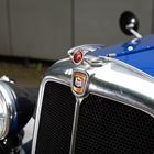Ref 131 1935 Morris Eight Pick-up -