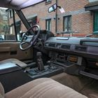 REF 81 1989 Range Rover Classic TD (Suffix-A styling) -
