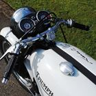 1970 BSA (Triumph) Rocket 3 (Ex-Works) -