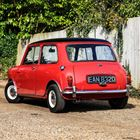 Ref 67 1966 Austin Mk. I Mini Cooper to S -