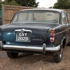 REF 30 1966 Humber Imperial -