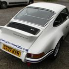 1986 Porsche 911 3.2 Carrera to 1973 RS Specification -
