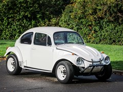 Navigate to Lot 324 - 1977 Volkswagen Beetle Baja