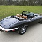 1973 Jaguar E Type V12 Roadster -