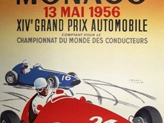 Navigate to Automobile Club of Monaco Grand Prix posters