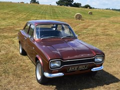 Navigate to Lot 247 - 1971 Ford Escort Mk. I Twin Cam