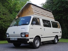 Navigate to Lot 359 - 1981 Toyota Hi-Ace Devon Caravanette