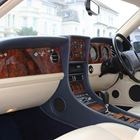 Ref 119 1993 Bentely Continental R -