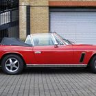 1974 Jensen Interceptor Convertible -