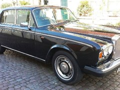 Navigate to Lot 355 - 1979 Rolls-Royce Silver Shadow II