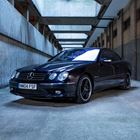 Ref 46 2004 Mercedes-Benz CL65 AMG DG -