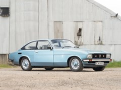 Navigate to Lot 241 - 1983 Bristol Brigand