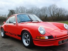 Navigate to Lot 267 - 1983 Porsche 911SC to RS Specification